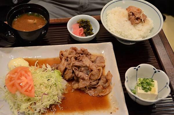 108_燒肉定食.JPG