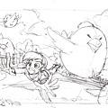 20170116Zelda躲雞雞(鉛筆稿).jpg