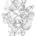 Zelda-道具滿載(鉛筆稿).jpg