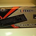 008_Lexma Lifekey6750鍵盤.JPG