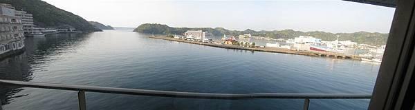 005_浦島Hotel房間窗景.jpg