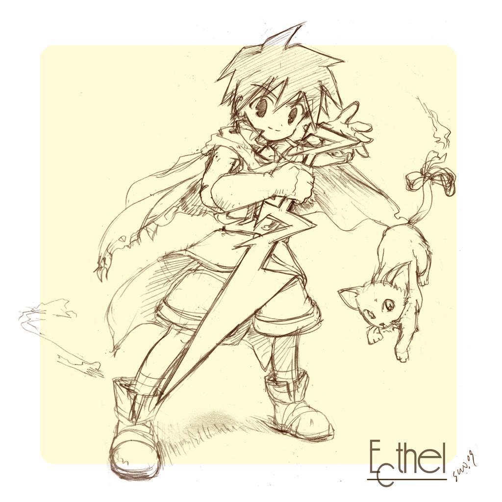 Ecthel(鉛筆稿).jpg