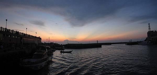 漁人碼頭黃昏.jpg