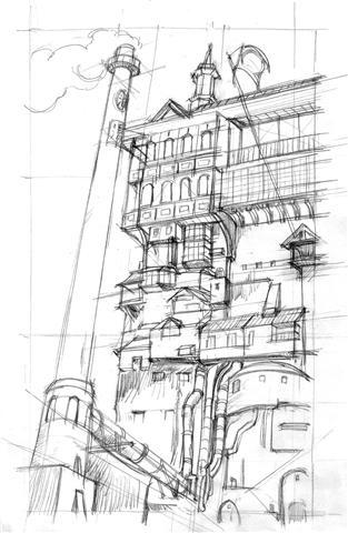 20110216_建築物的透視重點練習.jpg