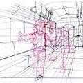 20110504_公車景內的空間透視練習.jpg