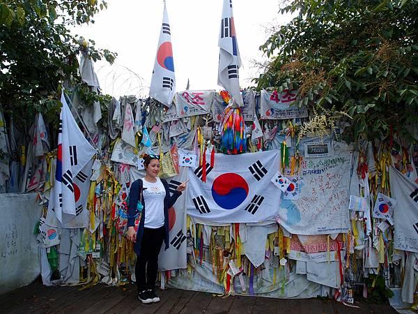 【韓國首爾旅遊】緊張刺激不停歇的板門店一日遊