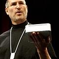賈伯斯  Steve Jobs