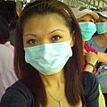 流感大家都怕