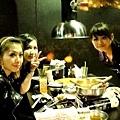 曼帝生日+姐妹聚餐