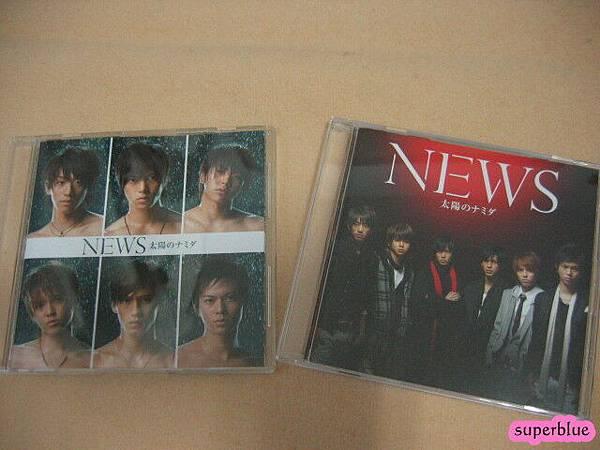 第一次買日版CD說