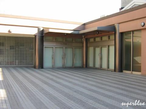 慶要演舞台劇的東京グローブ座