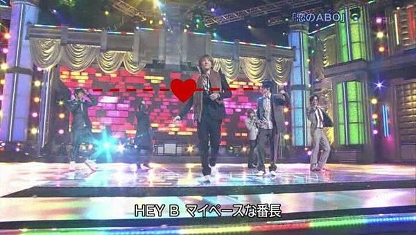 2009.12.15-Best Artist-1