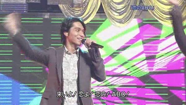 2009.12.15-Best Artist-2