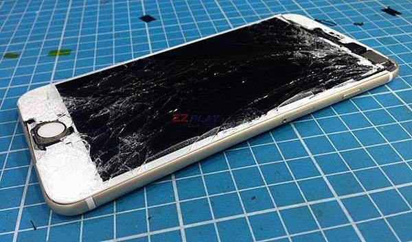 iPhone 6說我是無辜的