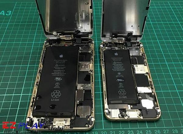 iPhone 6、6plus雙響泡...水哦