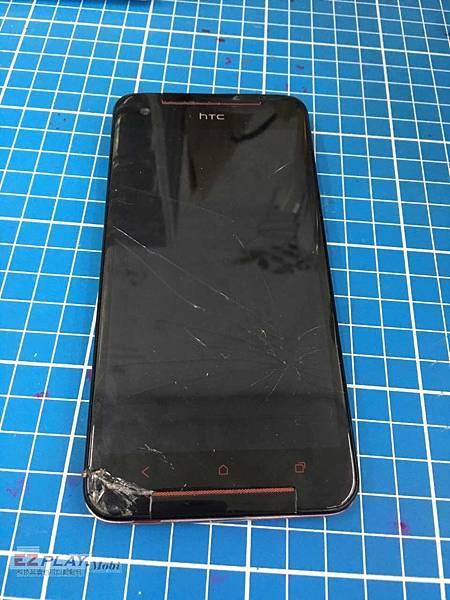 HTC 蝴蝶S 不會飛了