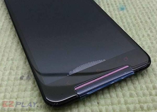 手機面板破裂,單換玻璃真有省到