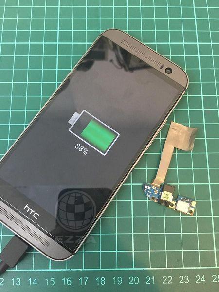 HTC M8 無法充電快救救我