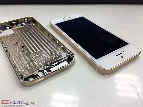 iphone 背殼變形怎麼辦