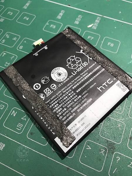 816電池膨脹