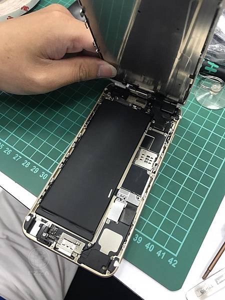 6+什麼電池