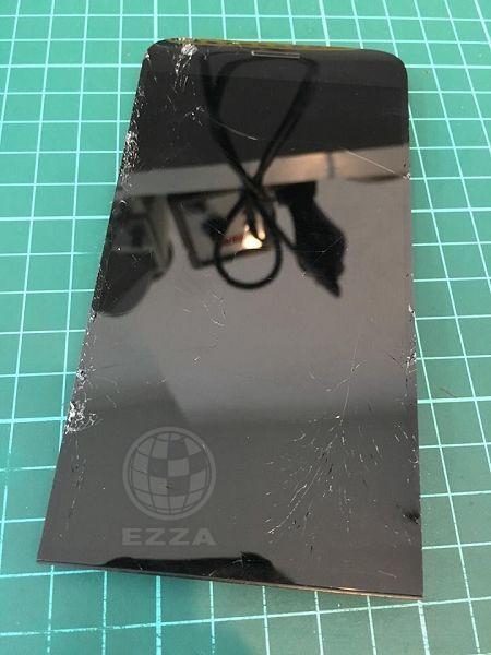 LG G5面板破裂