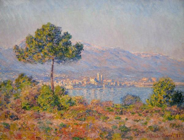 從聖母院高原觀看安提布1888.jpg