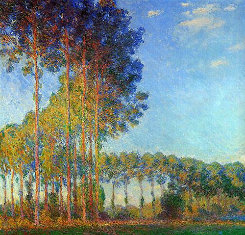 艾普特河岸的白楊木1891.jpg