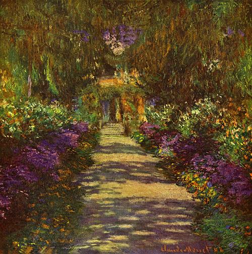 吉維尼花園1902.jpg