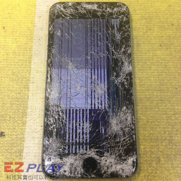 iphone 6 黑白雙煞1
