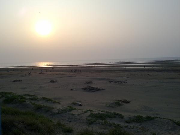 新竹的海邊