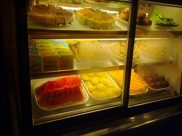飛天麻辣-dessert