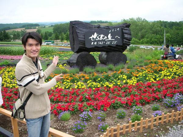 亞斗夢之丘的石牌