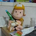 猴子~~~