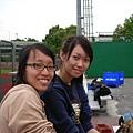 怡清和冠婷的同學
