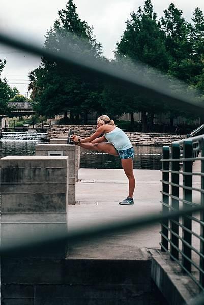 SuperFIT健身菜單-重訓前伸展
