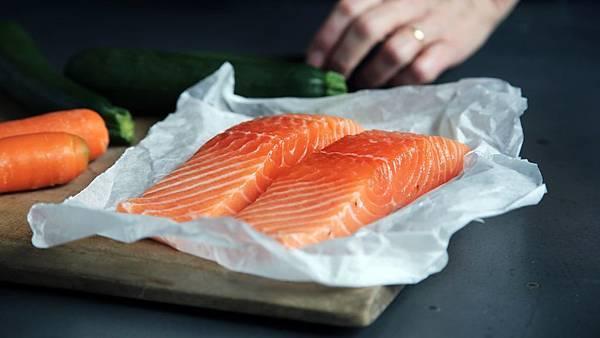 <SuperFIT營養知識庫>霾害來襲 你不能不知的5大保肺方法-Omega-3脂肪酸