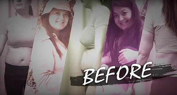 想要穿回生產前的衣服,想要瘦回當媽以前的樣子!