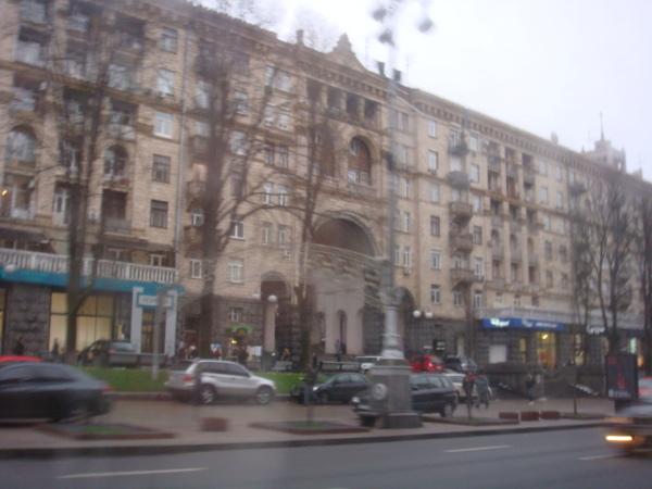 烏克蘭街景