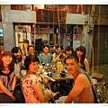 台南的小型同學會