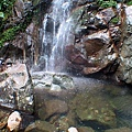 馬尾瀑瀑池