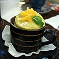 香橙咖啡蛋榚
