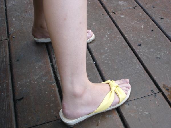 阿盧盧的美腿!!