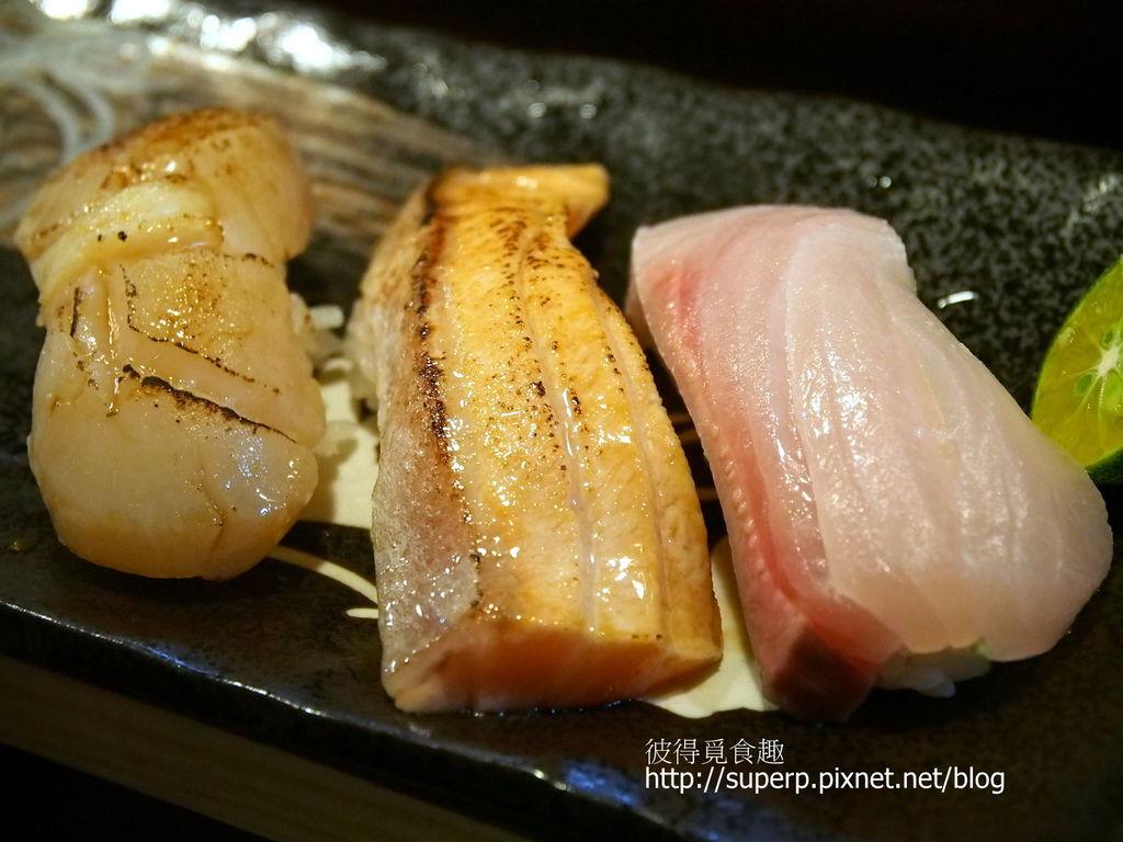 [小攤食記]台北的西湖小立吞:市場內的超划算美味日本料理 @ 彼得覓食趣 :: 痞客邦