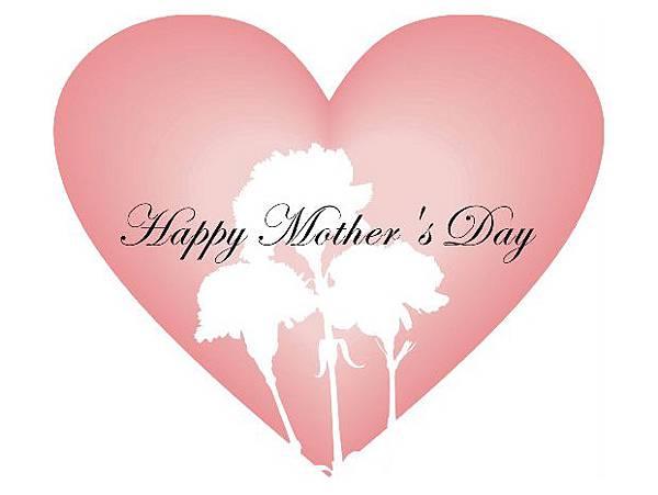 ❤~母親節快樂~❤
