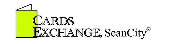 卡片交換公司logo
