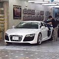 Audi R8 !!!!