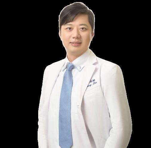 李佳融醫師