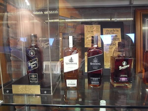 博物館介紹酒的歷史