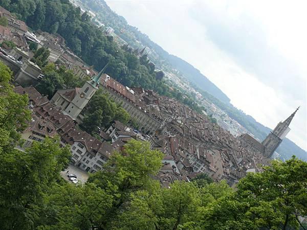 瑞士--伯恩  舊城.JPG